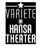 Varieté im Hansa-Theater Logo