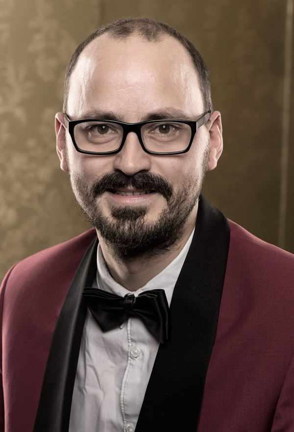 Henrik Kolenda