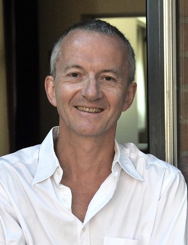 Rolf Claussen