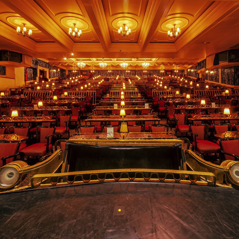 Hansa Theater Saal © Thorsten Baering / Abdruck bei Nennung des Fotografen honorarfrei